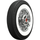 Däck 560x15 American C.Radial 51mm vit. BiasL