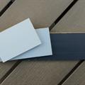 27.Linoljefärg Midnattsblå 1L