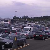 Trygg og rimelig parkering på Sandefjord lufthavn Torp