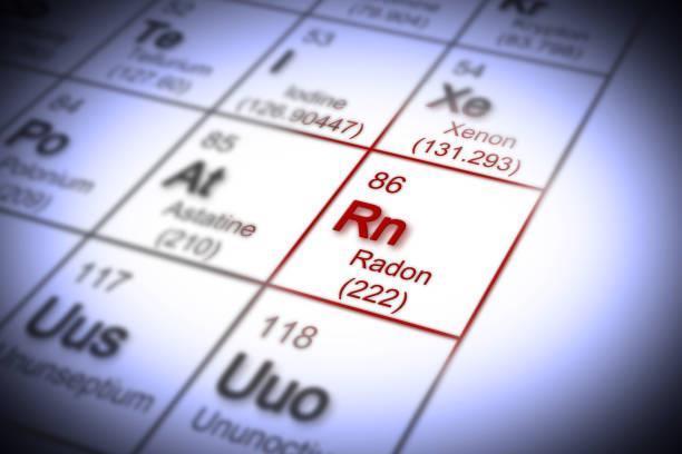 Perioden för radonmätning är här