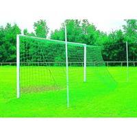 Fotbollsnät 3,5 mm, 11- manna , Hexa , Grön