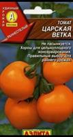 Tomat ''Tsarskaja Vetka''