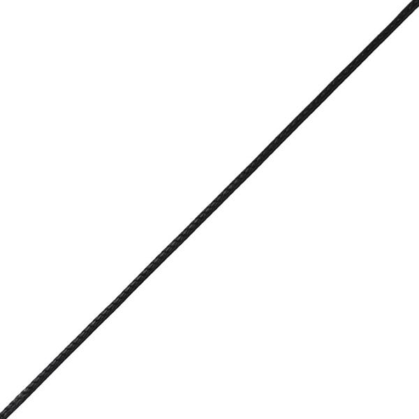 Dynatech HMPE, 12-flätad, svart, 1,5mm