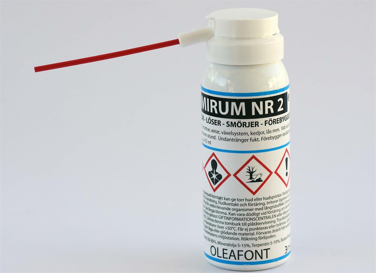 MIRUM NR 2 Spray 75ml