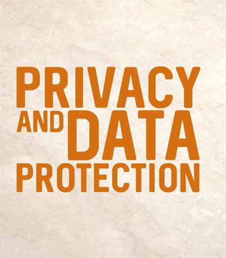 Vad gör vi för att skydda kunders personuppgifter?
