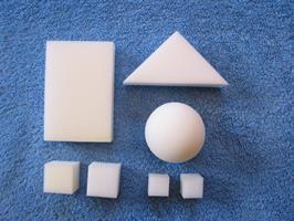 Formdocka materialsats