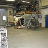 Produktionshall 3