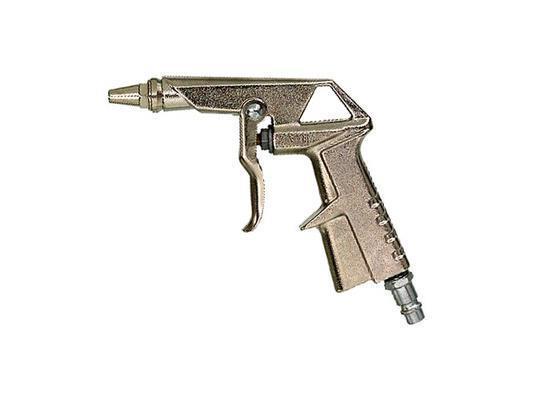 Puhalluspistooli 1/4 G 900lit/min