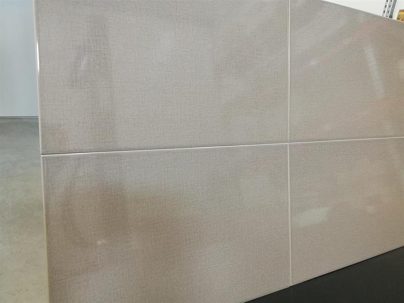 MYYTY! #023# 10,0m2 erä Organic Grey 33,3x50cm