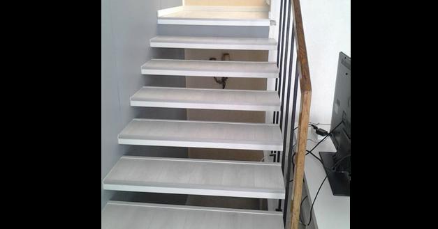 portaat jälkeen