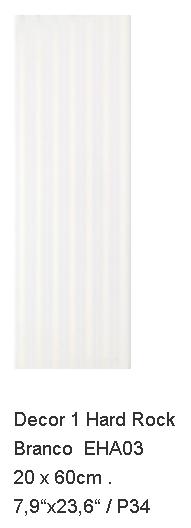 MYYTY! #046# 11,4m2 erä Hardrock branco 20x60 decor1