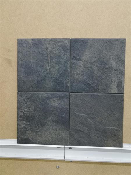 MYYTY! #O007# 4,6m2 erä Mountain Slate Iron 16,5x16,5