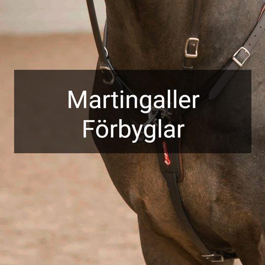 Equipe Martingall förbygel