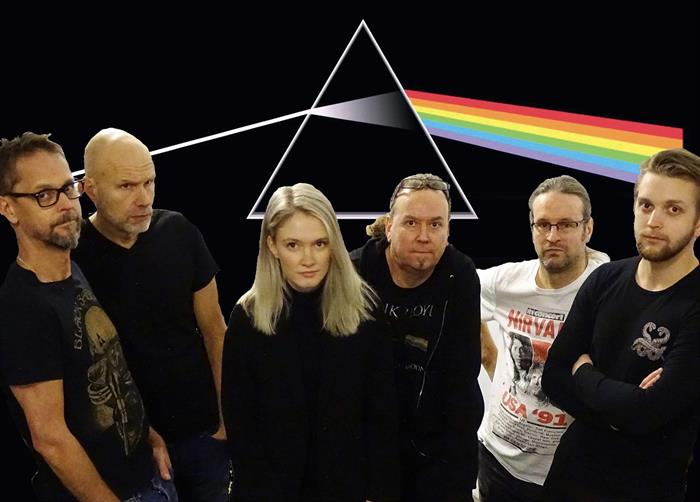 "RADAR ""goes Pink Floyd"""