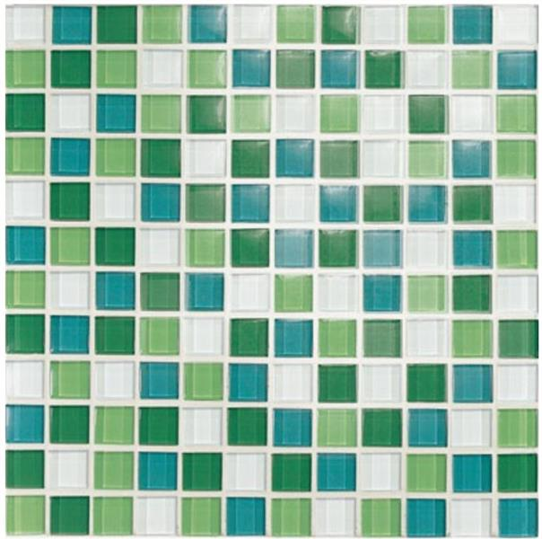 Verde Mix  2,30 x 2,30