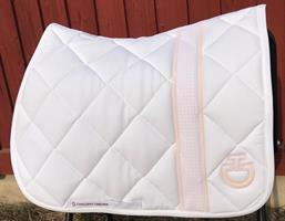 Perforated Jumping Saddle Pad