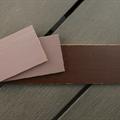 21.Linoljefärg Kanelbrun 1L