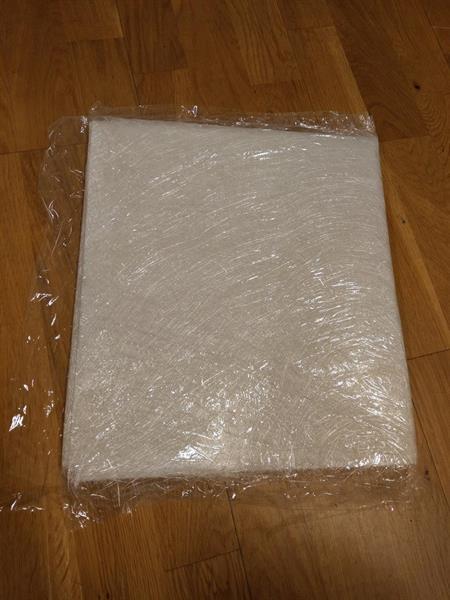 Glassfiber duk 1m2, 300g/m2