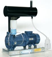Silent pump 450l/m