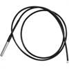 Sensor med kabel 1m
