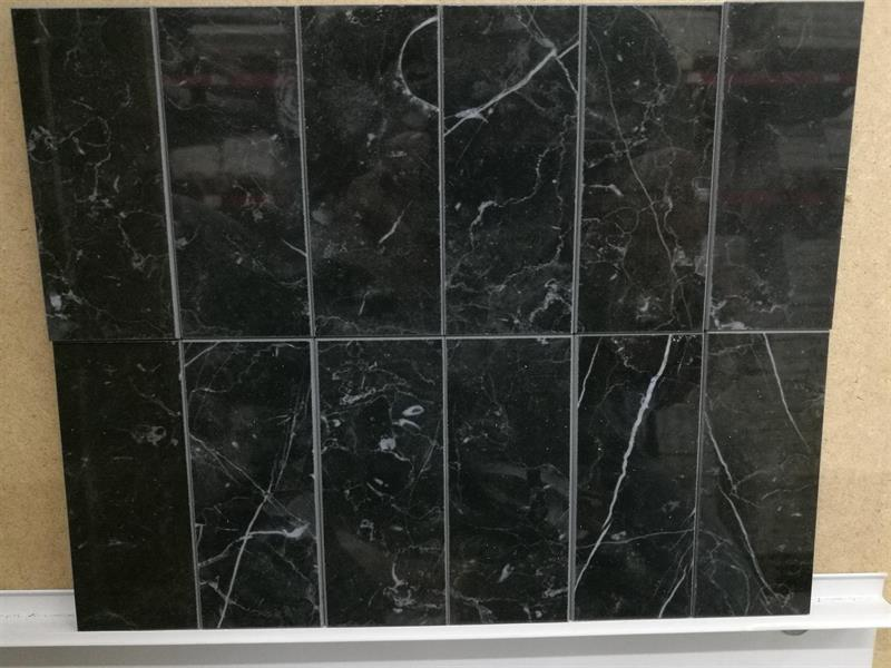 MYYTY! #O081# 7,7m2 erä Nero Marquina 42x100mm