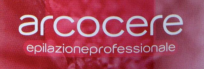 Arcocere - proffessionellt vax från Italien