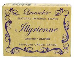Illyrienne - Lavender