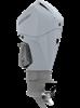 Mercury V6 - 225XL CF DS - Hvit motor