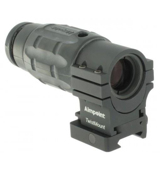 Aimpoint 3X Mag w Twistmount 30 mm