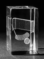 3D Glas Innebandy