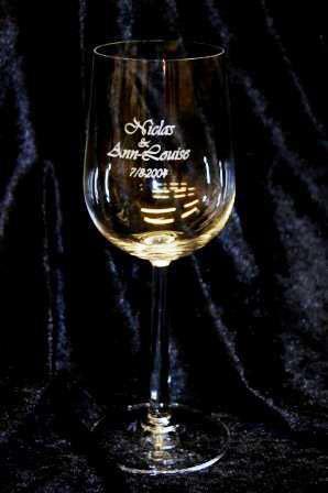 Rosendahl Grand Cru Glas