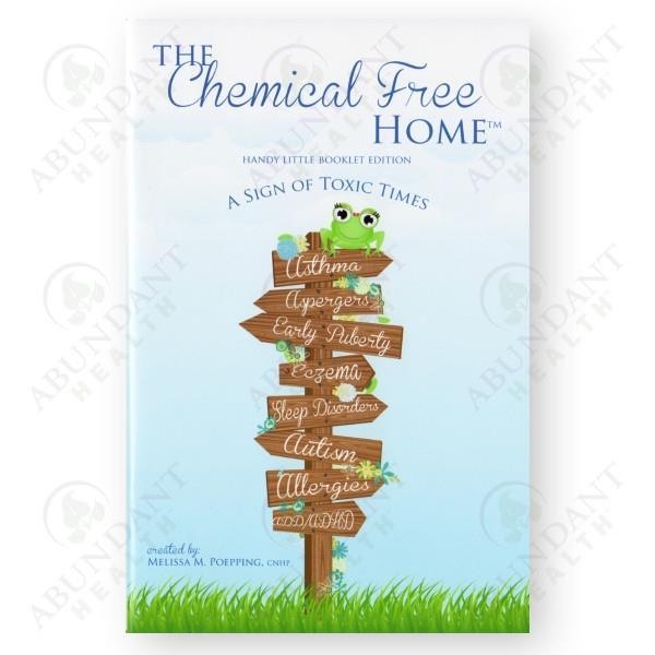 The Chemical Free Home Häfte