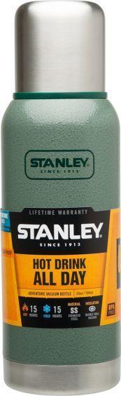 Stanley Adventure Vacuum Bottle 0.7 L