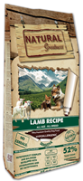 DD Lamb Recipe - Sensitive All Age 12kg