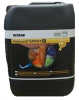 Veloucid spray 20l