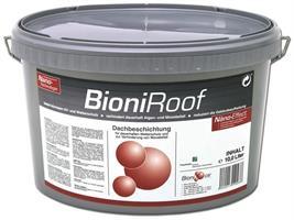 Bioni Roof, 10 liter (W)