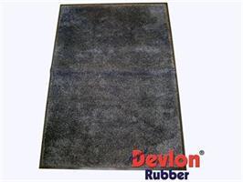 Devlon Rubber matte 115x200