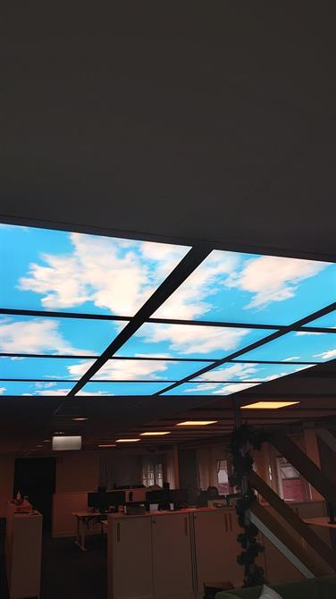 Skypanels