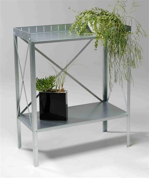 Planty planteringsbord-zink