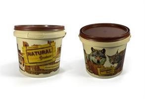 Fôrtønne Natural Greatness/Woodland 2kg