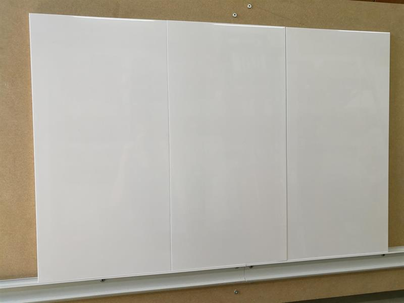 MYYTY! #O062# 4,3m2 erä Bien White Line 30x60cm Glossy