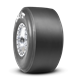 Däck Mickey Thompson ET Drag. 33,0x10.50-15W-M5