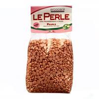 Varmvax - rosa pärlor