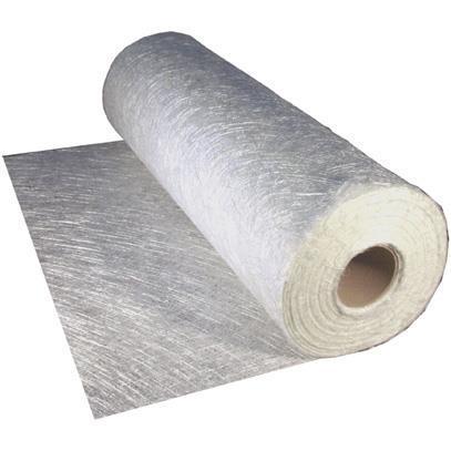 Glassfiber Jushi 450g/m2 (hel rull)