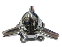 Spinners 3-Ving American Racing Bullet