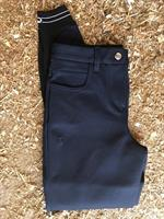 CT Girl's Piquet Breeches