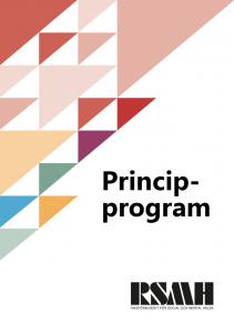RSMH:s principprogram