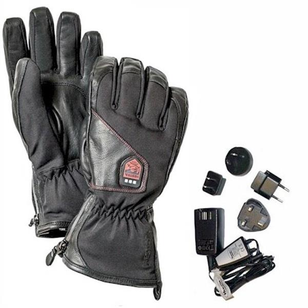 Hestra Power Heater Gloves