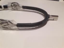 Metalab hammarsporrar, 30 mm