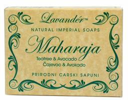 Maharaja - Teatree och avokado
